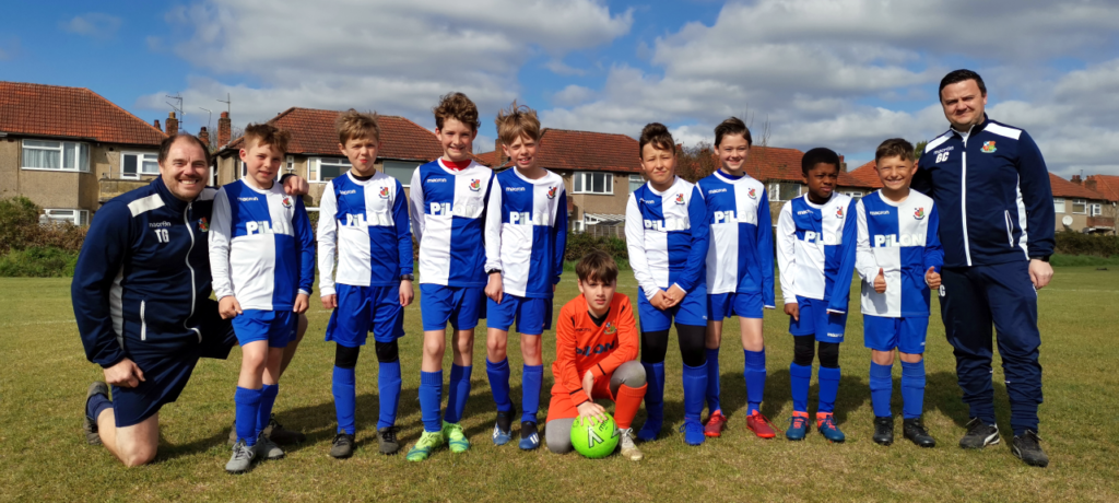 Wealstone Youth FC - U10